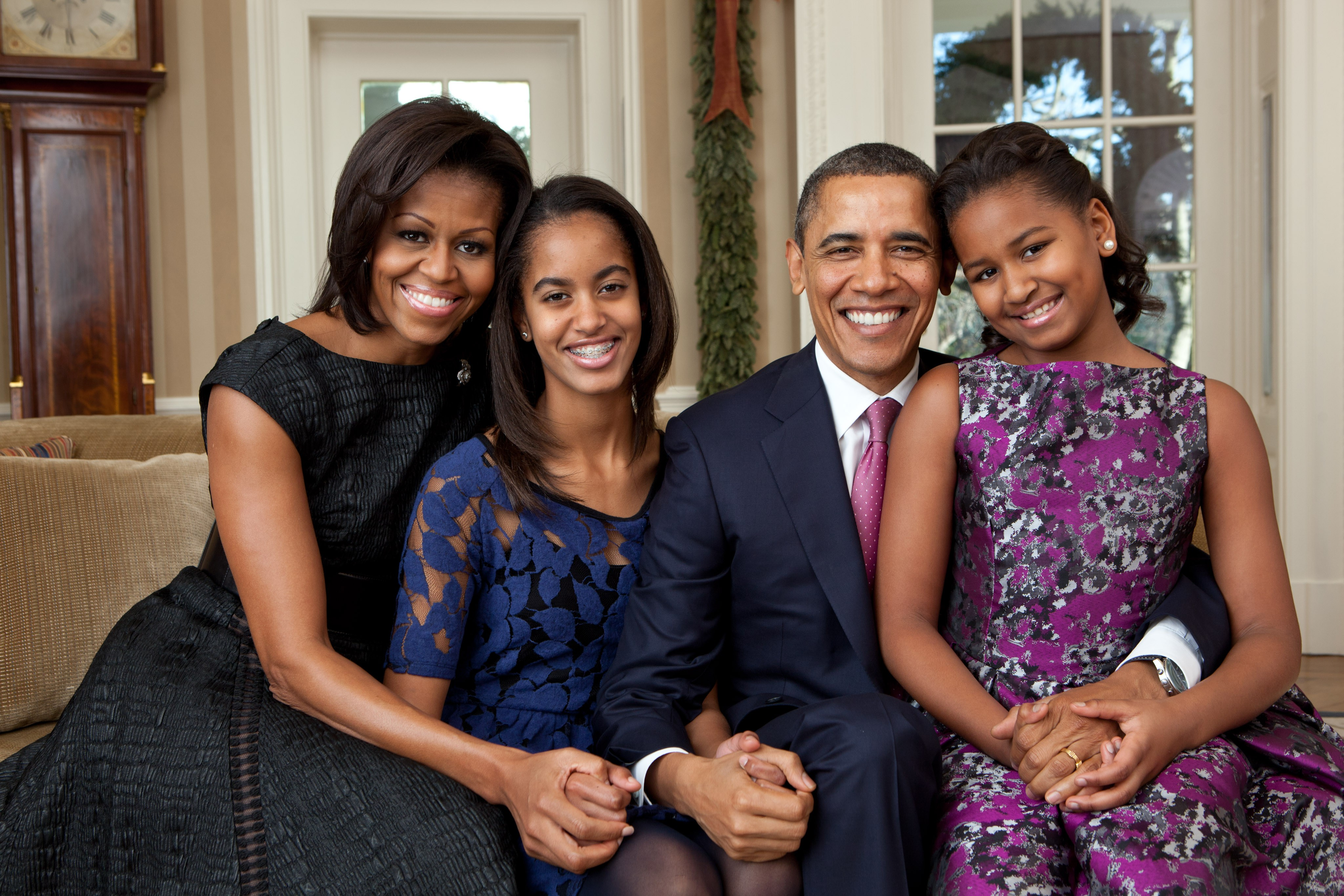 រឿង ៣ យ៉ាងដែលអ្នកគួររៀនពី លោក Barack Obama ក្នុងការចិញ្ចឹមកូនដ៏មានសុភមង្គល
