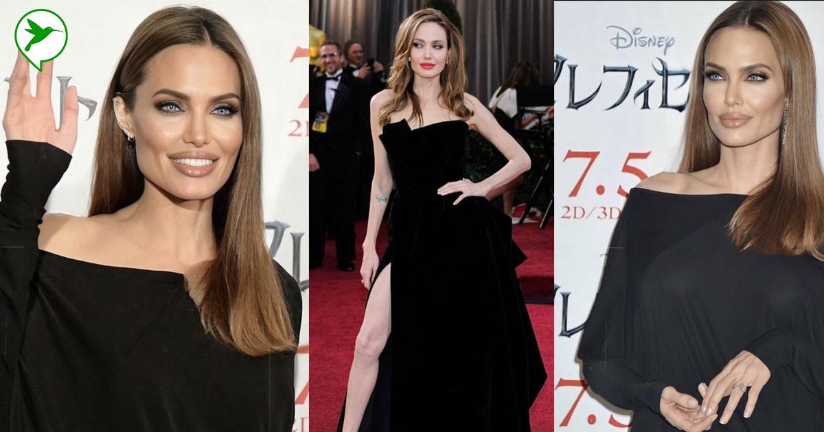 3វិធីបង្កើតភាពជឿជាក់លើខ្លួនឯង តាមតារាល្បី Angelina Jolie